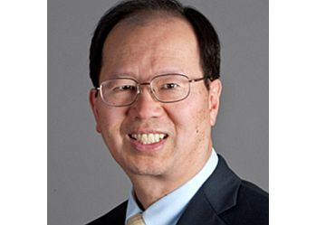 Oakland cardiologist Dr. Michael Lee, MD, FACC