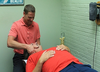 Pittsburgh chiropractor Dr. Michael Lee Tepe, DC
