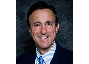 Orlando ent doctor Dr. Michael M. Bibliowicz, DO, FAOCOO