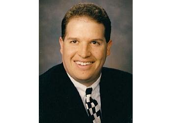 Midland pediatric optometrist Dr. Michael McAndrew, OD