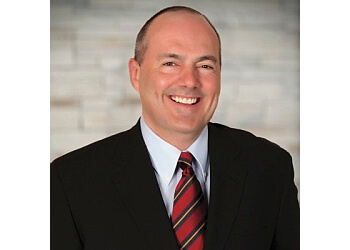 Plano dermatologist Dr. Michael McGuiness, MD