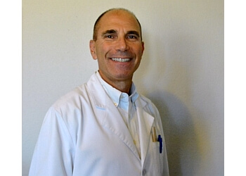 New Orleans pediatric optometrist Dr. Michael N. Kleamenakis, OD