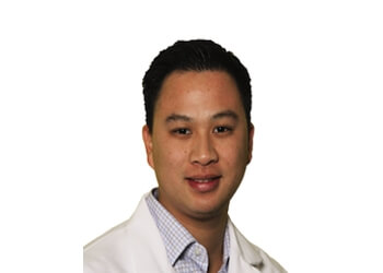 Costa Mesa orthodontist Dr. Michael Nguyen, DMD
