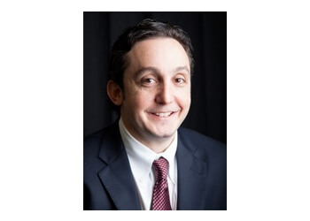 Gainesville neurologist Michael Okun, MD