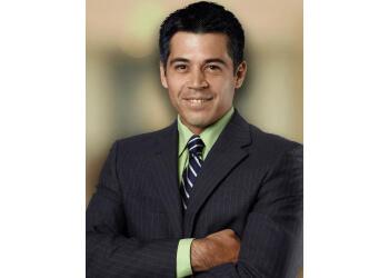 El Paso chiropractor Dr. Michael Ontiveros, DC