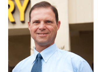 Costa Mesa eye doctor Dr. Michael P. Bourgoin, OD