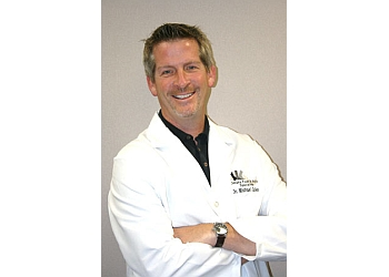 Omaha podiatrist Dr. Michael P. Cullen, DPM, FACFAS, DABPS