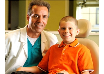 Orlando kids dentist Dr. Michael P. DiMauro, DDS, PA
