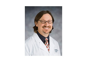 Omaha urologist Michael P. Feloney, MD
