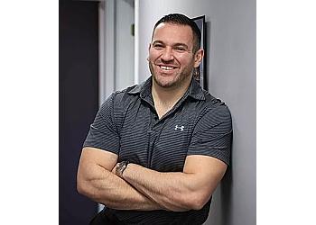 Rochester chiropractor Dr. Michael Penkin, DC
