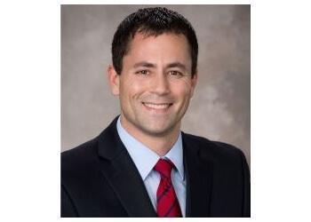 Cape Coral podiatrist Dr. Michael R. Black, DPM, FACFAS