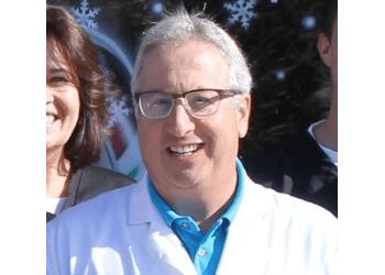 Pueblo eye doctor Dr. Michael R. Cozzetta, OD
