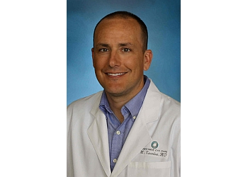 Chesapeake eye doctor Dr. Michael R. Keverline, MD
