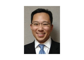 Fort Collins urologist Michael Lee, DO