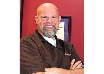 Spokane chiropractor Dr. Michael R. Valente, DC