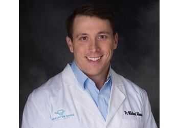 Shreveport dentist Michael R. Wiesner, DDS - A BRIGHTER SMILE DENTAL CARE