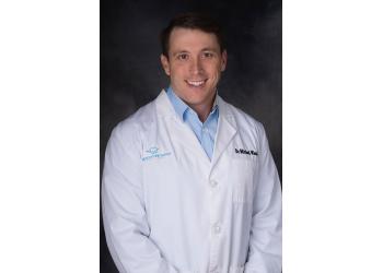 Shreveport dentist Dr. Michael R. Wiesner, DDS