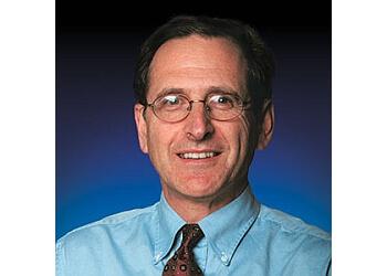 Baltimore dermatologist Michael Radowsky, MD