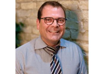 Fargo eye doctor Dr. Michael Rexine, OD