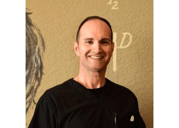 Killeen pediatric optometrist Dr. Michael Reyes, OD