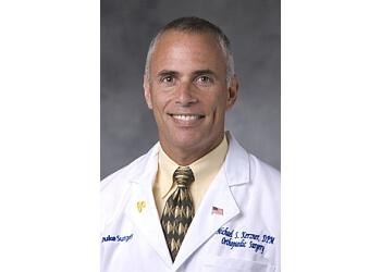Durham podiatrist Dr. Michael S. Kerzner, DPM