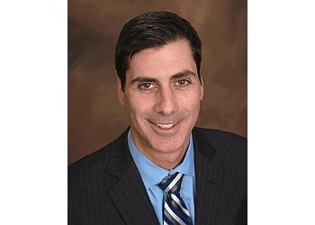 Fresno orthopedic Dr. Michael S. Nuzzo, MD