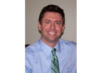 Huntsville cosmetic dentist Michael S. Pugh, DMD