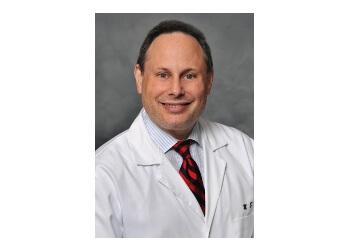 Overland Park endocrinologist Dr. Michael S Sokol, MD