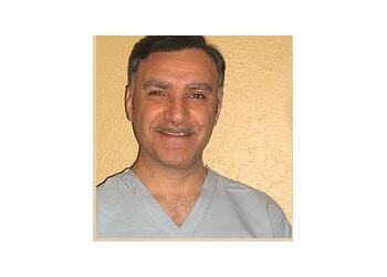McAllen urologist Michael Seiba, MD