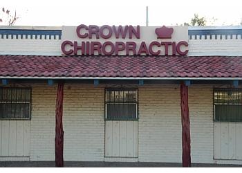 Laredo chiropractor Dr. Michael Setliff, DC