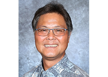 Honolulu pediatrician Dr. Michael Sia, MD, MPH, FAAP