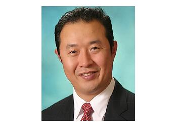 Reno neurosurgeon Michael Song, MD