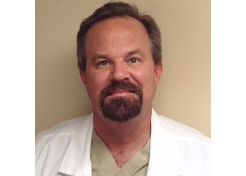 Fort Worth podiatrist Dr. Michael Sorokolit, DPM