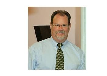 Garland pediatric optometrist Dr. Michael Stewart, OD