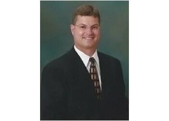 Cedar Rapids podiatrist Dr. Michael Sullivan, DPM