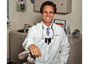 Visalia dentist Dr. Michael T. Bodensteiner, DDS
