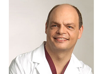 Syracuse orthopedic Dr. Michael T. Clarke, MD