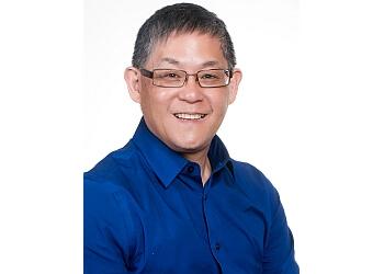 Riverside neurologist Dr. Michael T. Saito, MD
