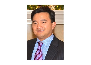 Orange endocrinologist Dr. Michael T. Tran, MD