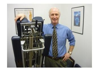 Ann Arbor chiropractor Dr. Michael G.Tannenbaum, DC