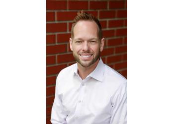 Eugene dentist Dr. Michael Umberger, DDS