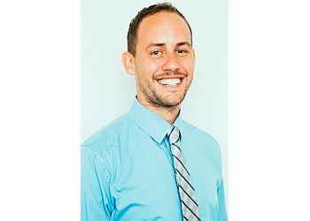Chicago chiropractor Dr. Michael Veerman ,DC