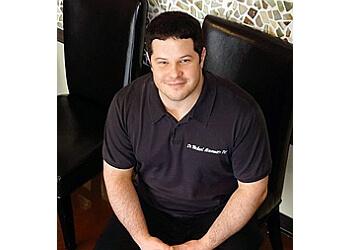 Gilbert chiropractor Dr. Michael W. Abromovitz, DC
