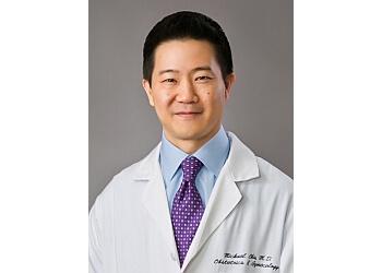 Sacramento gynecologist  Michael W. Chu, MD