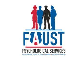 Cleveland psychologist Dr. Michael W. Faust, Ph.D