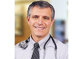 Fresno cardiologist Dr. Michael W. Gen, MD, FACC, FSCAI
