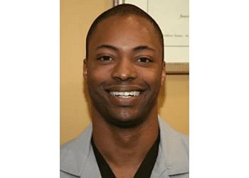 Chicago podiatrist Dr. Michael Williams, DPM