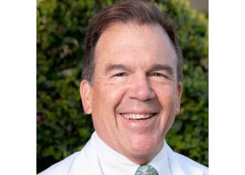 Visalia pediatric optometrist Dr. Micheal Baumann, OD