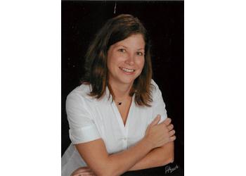 Charleston pediatric optometrist Dr. Michele Donovan, OD