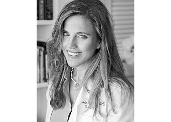 Vancouver dermatologist Dr. Michele M. Thompson, MD